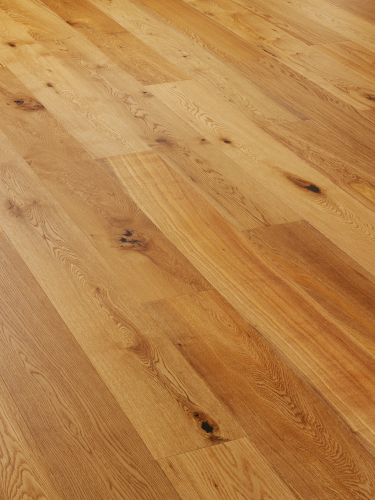 Premier European Engineered Oak Brushed & Lacquered 190mm wide...£POA