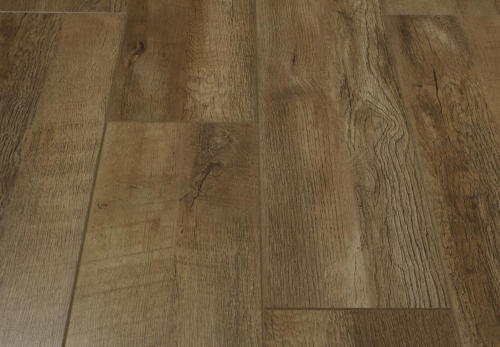 Lifestyle Chelsea Laminate Country Oak