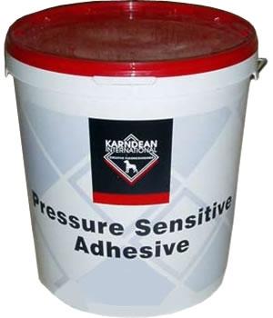Karndean Pressure Sensitive Adhesive 15ltr In Burton On Trent