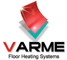 VARME Electric Underfloor Heating