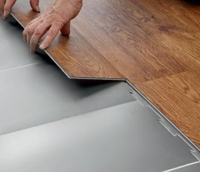 Underlay For Camaro Loc Adore Touch Palio Vinyl Click
