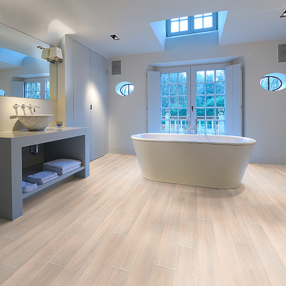 Aquastep Laminate Waterproof Flooring In Burton On Trent