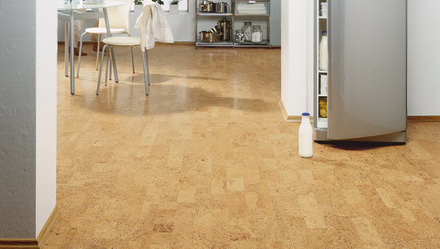 Cork Flooring By Haro In Burton On Trent Derby Tamworth