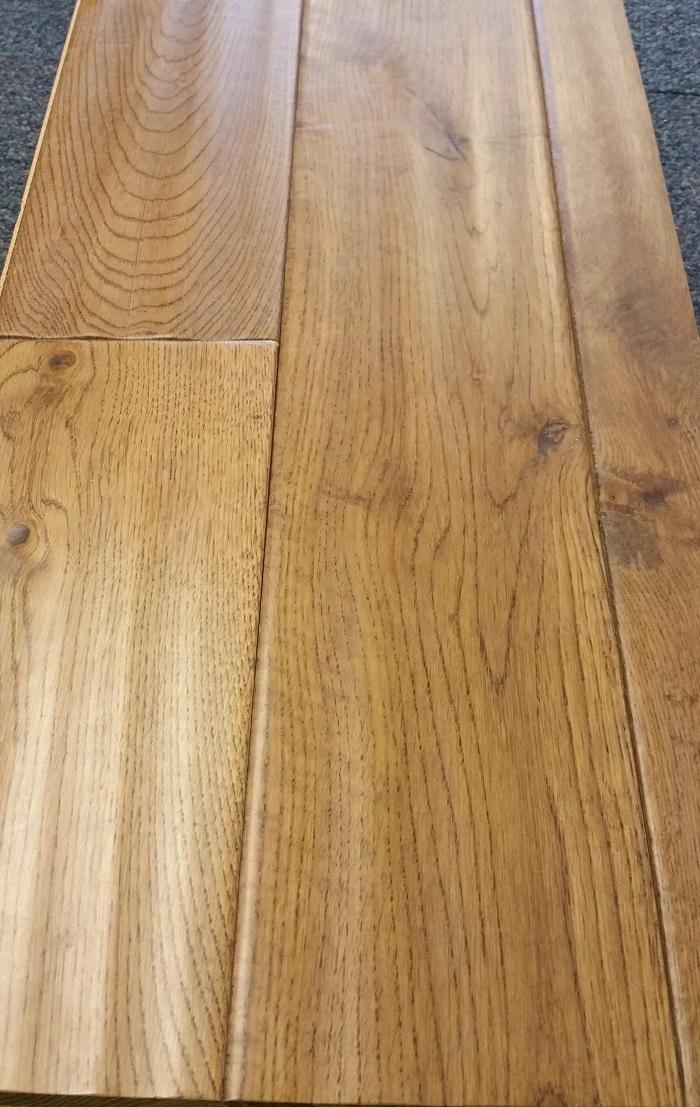 Solid Oak Flooring In Burton On Trent Derby Tamworth Lichfield