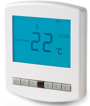 varme_underfloor_heating_FH-01_Thermostat