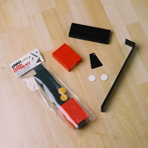 Laminate Wood Floor Fitting Kit