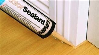 Unika Coloured Flooring Sealant 310ml