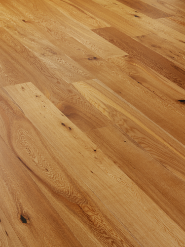 Alpine A112 Engineered Oak Rustic UV Oiled 190mm wide