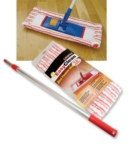 EASYCLEAN - Dual Purpose Mop (wet & dry)