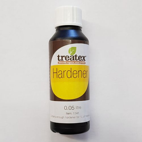TREATEX Hardwax Oil HARDENER 0.05L...online price £7.63