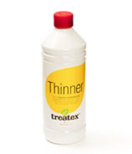 TREATEX Hardwax Oil ISOPARAFFIN Thinner 1L...online price £6.92