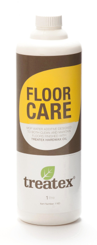 TREATEX FLOOR CARE(undilluted)1L...online price £8.48