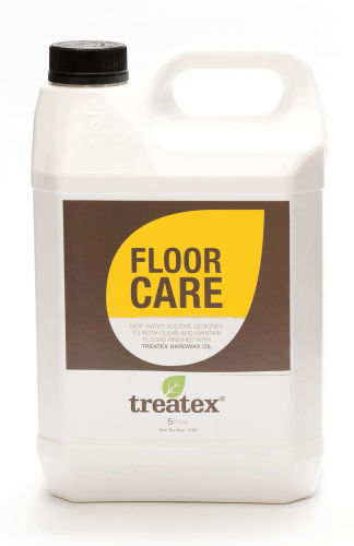 TREATEX Floor Care(undilluted)5L...online price £42.00