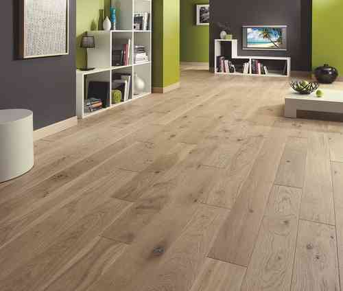 OTELLO CLIC French Oak(Zenitude Bois Flotte) by PANAGET