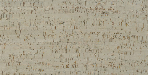PARALLEL GREY Cork tile wall cladding Decodalle by Granorte
