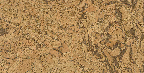 CANYON Cork tile wall cladding Decodalle by Granorte