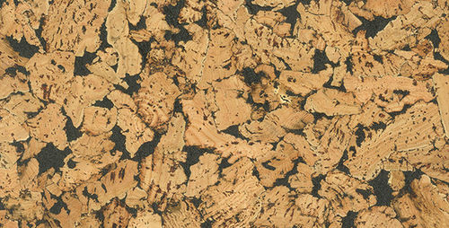 COUNTRY BLACK Cork tile wall cladding Decodalle by Granorte