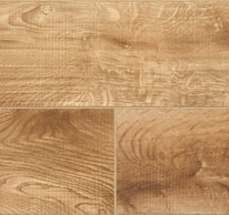 LIFESTYLE CHELSEA EXTRA LAMINATE - SUNSET OAK