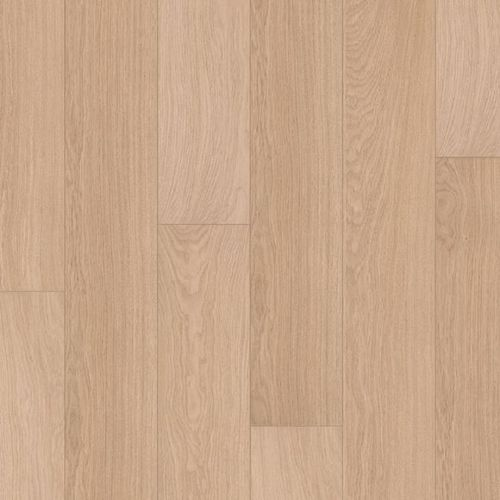 White Varnished Oak IM3105 Impressive by Quick Step £19.13/m2