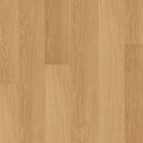Natural Varnished Oak IM3106 Impressive by Quick Step £19.13/m2