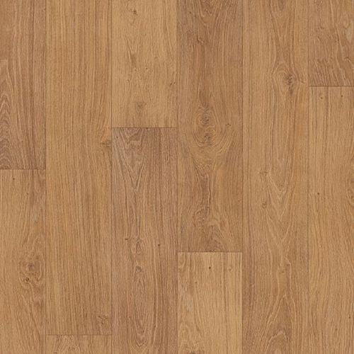 Natural Varnished Oak CLM1292 Classic by Quick Step £15.93/m2