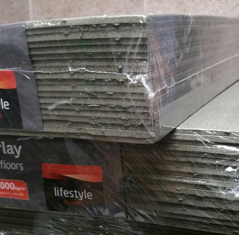 5mm Xps Leveller Board Acoustic, 5mm Underlay For Laminate Flooring