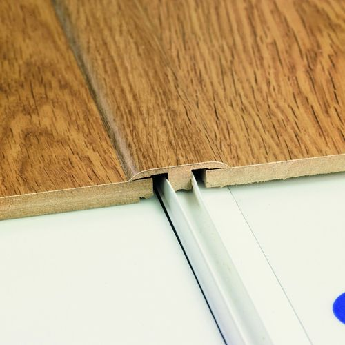 Quick Step 5-in-1 INCIZO Threshold Trim 2.15m for Quickstep Laminate Flooring