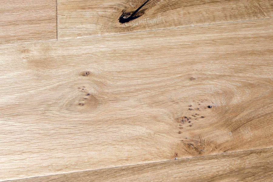 Landscape LS101 Barley Field Oak 240mm wide plank