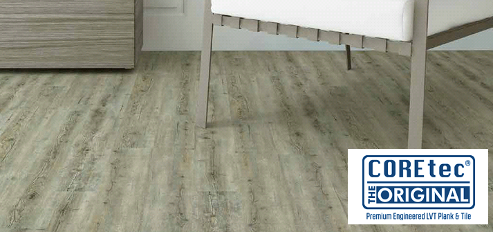 Coretec By Us Floors Vinyl Click Waterproof Laminate Flooring
